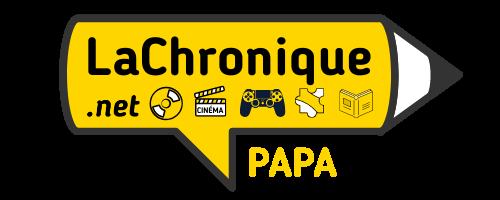 Blog Papa La Chronique.net