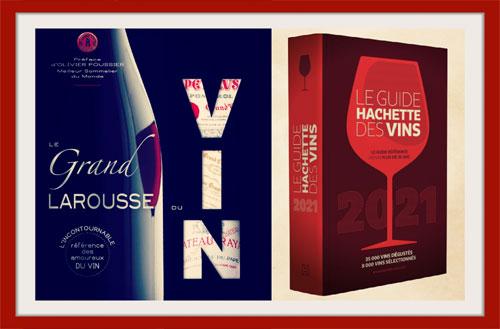 Encyclopédie sur le vin