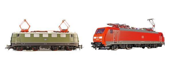 Maquette de train et modélisme de machine à vapeur